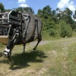 Google macht als Cyberdyne den Weg für die Terminatoren der Zukunft klar