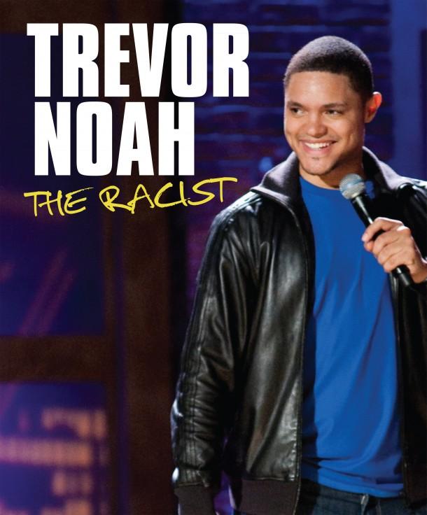 Trevor Noah live im Quatsch Comedy Club