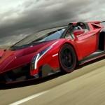 Die coolsten Sportwagen – Lamborghini Veneno Roadster