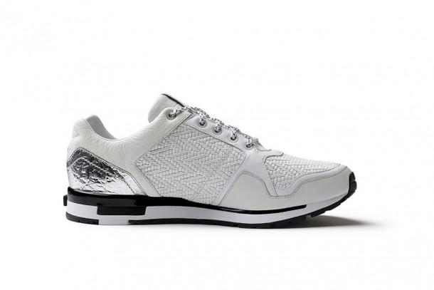 Die fettesten Sneaker des Jahres 2013 – Y-3 Vern Spring (+English version)