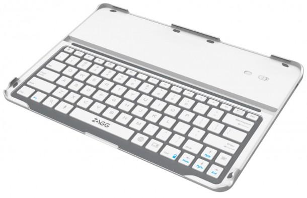 ZAGG Inc. präsentiert Tastatur für neues Samsung Galaxy NotePRO und TabPRO