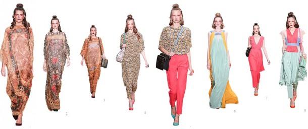 Alena Akhmadullina, für Sie – Fashion News 2014 Frühlings- und Sommerkollektion