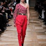 Balmain, for women – Fashion News Fall/Winter and Spring/Summer 2014 (+English version)