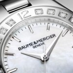 Baume & Mercier Uhren, for men & women – Fashion News 2013 (+English version)