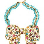 Betsey Johnson Jewelry, for women – Bling Bling News Fall/Winter 2013 (+English version)
