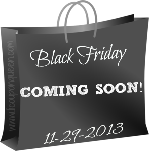 Black Friday Sales – Festtag der Angebote