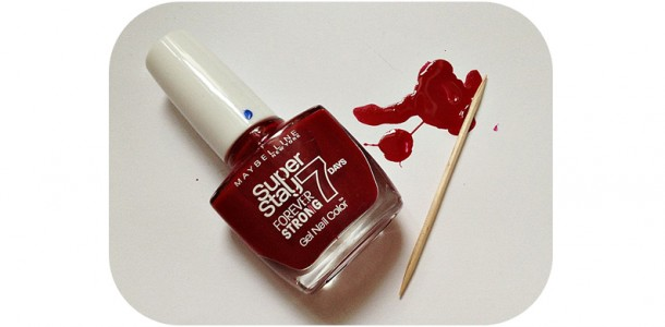bloody nails 1