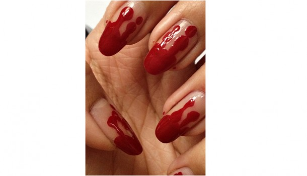 bloody nails 4