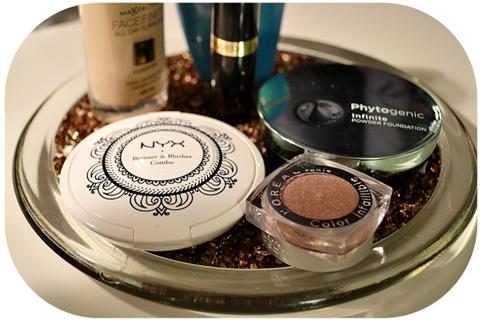 Beauty On A Budget | Shop Your Stash – Alte Schätze ausgraben und wieder lieben lernen!