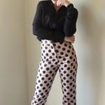 Christy Cashman for Callula Lillibelle