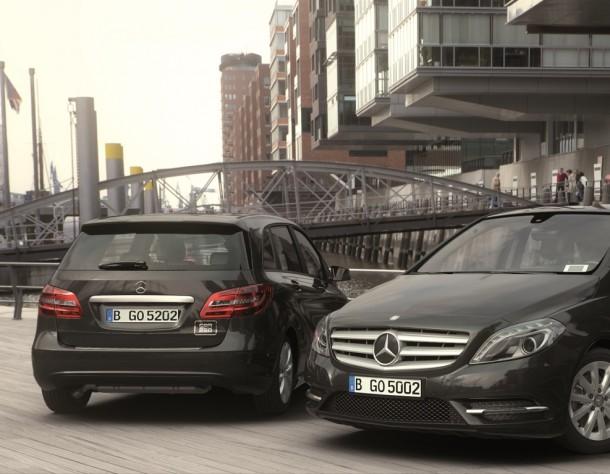 car2go black – Carsharing mit Stern
