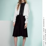 Carl Kapp, for women – Fashion News Spring & Summer Collection 2014 (+English version)
