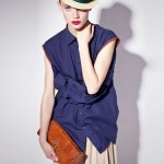 "Elena Ciuprina, for women – Fashion News 2014 ""Modern Bedouin"" Collection (+English version)"