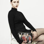 "Claire Barrow, for women – Fashion News ""Matches"" Collection 2014 (+English version)"