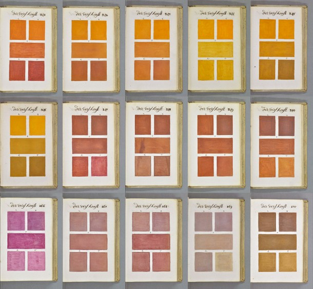Kunst im Fokus | Das Buch der Farblehre