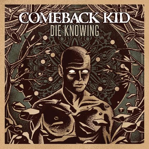 Hardcore der alten Schule | Comeback Kid live im Cassiopeia in Berlin am 5.4.14!!!