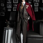 DSQUARED², for women – Fashion News Fall & Winter Collection 2013 (+English version)