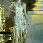 David Tlale, for women – Ein eleganter und sinnlicher Augenschmaus FW 2013 (+English version)