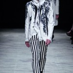 Ann Demeulemeester, for men – Fashion News Spring/Summer Collection 2014 (+English version)