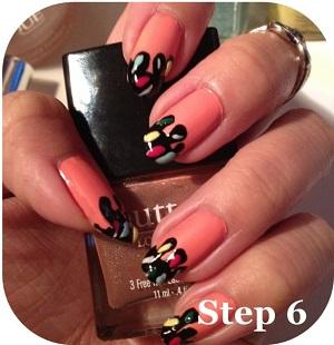 donut nails 2