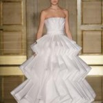 Douglas Hannant, for women – Fashion News Bridal Collection Fall 2013 (+English version)