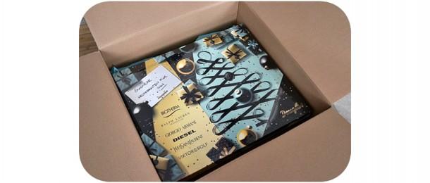 Product Preview – DOUGLAS Adventskalender für IHN | Christmas Special