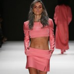 Ece Gozen - Runway - MBFWI S/S 2014 Presented By American Express
