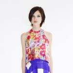 "Christina Economou, for women – Fashion News 2014 ""Irrelevant Prints"" Collection – NEUES LABEL! (+English version)"