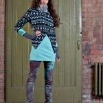 Pro7 Fashion Hero presents: Evaw-Wave, for women – Iceland Gipsy Collection Herbst/Winter 2013 (+English version)