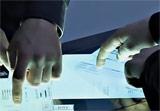 Touchscreen Fingerprint – Die neue Generation