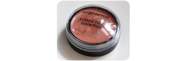 fit me! und Max Factor 2