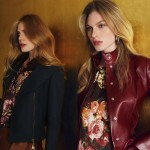 Gizia 4G, for women – Fashion News Fall/Winter Collection 2013 (+English version)