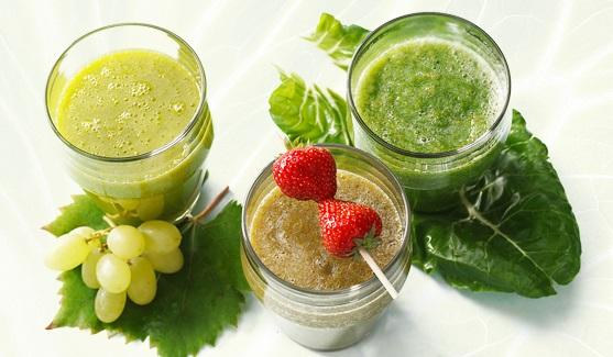 grüne smoothies 3