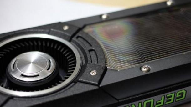 Gaming-Zubehör | nVidia präsentiert den Titan unter den Grafikkarten!