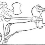 2000 v.Chr. – Der erste Verkehrsunfall in Folge von Alkoholkonsum