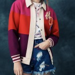 House of Holland, for women – Fashion News 2014 Fall/Winter Collection (+English version)