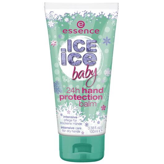ess. Ice Ice Baby Handbalm