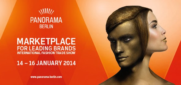 Fashion Week Berlin 2014 – Panorama Berlin – FRANCHISE EXPERT LOUNGE