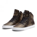 "Die coolsten Sneakers des Jahres 2013 – Supra Cuttler ""Gold"" (+English version)"