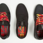 Die coolsten Sneakers 2013 – Vans LXVI – Red Dawn Tie Dye Collection (+English version)