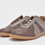Die besten Sneaker, Kicks des Jahres 2013 – Maison Martin Margiela Replica Woven Sneaker (+English version)