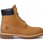 Die schönsten Boots für den Winter – Supreme x Timberland 6 Premium Waterproof Boot (+English version)
