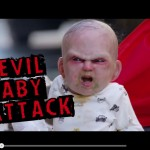 Die besten viralen Spots 2014 – Devil Baby Attack