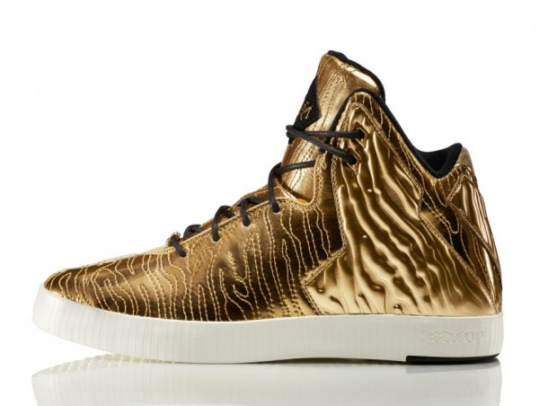 "Die schönsten Sneaker RELEASES 2014 – Nike LeBron 11 NSW Lifestyle ""BHM"" (+English version)"