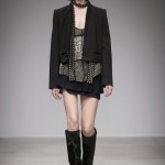 Isabel Marant, for women – Fashion News Autumn and Winter Collection 2013 (+English version)