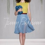 Jenny Packham, for women – Fashion News Spring/Summer Ready-To-Wear 2014 (+English version)
