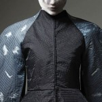 "George Keburia, for women – Fashion News 2014 ""Bird Nest"" Collection"