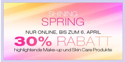 Beauty on a Budget | KIKO Spring Sale: 30% Rabatt auf Kosmetik und Hautpflege!