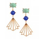 """Kirsten Goss Jewelry, for women, Bling Bling News """"Arcade"""" Collection 2013 (+English version)"""