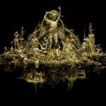 Künstler im Fokus: Krasse Skulpturen von Kris Kuksi
